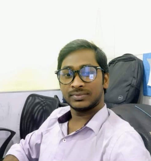 Project lead Mr Kamalesh Maity Silicon Systems