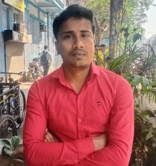Project lead Mr Sandip Maity Silicon Systems
