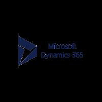 microsoft dynamics 365 logo Silicon Systems