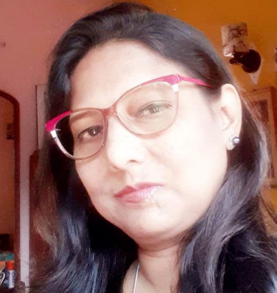 Ms. Suparna Das Gupta Roy 2 Silicon Systems